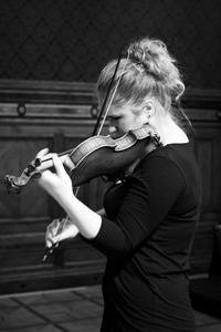Anna Malesza – Poland / Marcin Sikorski – piano E. Grieg – Sonata in C minor Op. 45, W. Lutoslawski – Subito, P. de Sarasate – 'Carmen' Concert Fantasy Op. 25